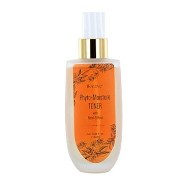 Renove Phyto-Moisture Toner with Neroli & Rose Net 3.38 fl. oz. (100ml)