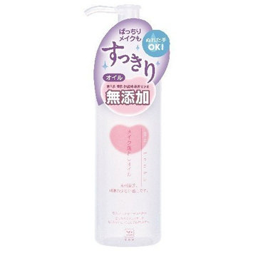 Cow Brand Gyunyu Non Additive Makeup Cleansing Oil 5.1oz/150ml