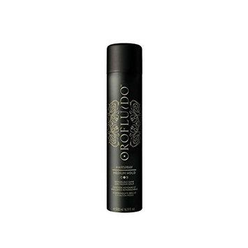 Orofluido Hairspray Medium Hold for Unisex Hair Spray, 16.89 Ounce