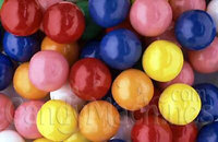 Candymachines Gumballs By The Pound - 2 Pound Bag of Solid Color Assorted
