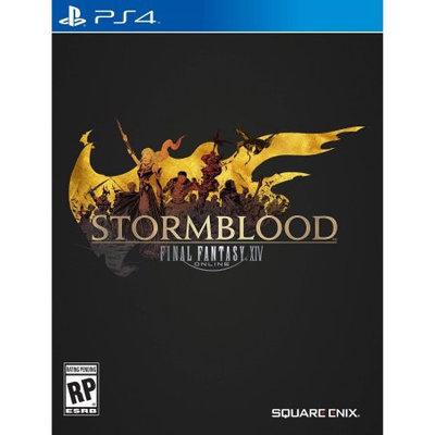 Square Enix Final Fantasy XIV: Stormblood Expansion Pack Playstation 4 [PS4]