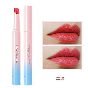 Jinjin Gloss Lipstick Waterproof Sexy Hydrating Long Lasting Lip,0.13 Ounce