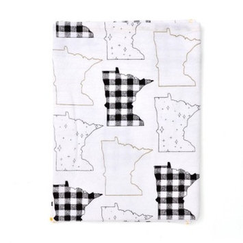 MN Kitchen Towel White 9.25