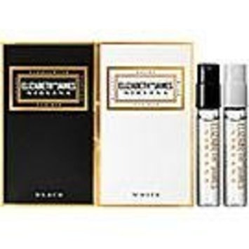 Elizabeth and James Nirvana for Her Black and White Duo EDP Eau Minis