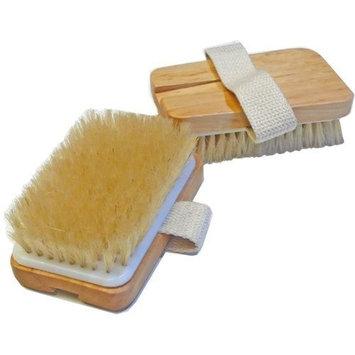 Aquasentials Natural Body Brush