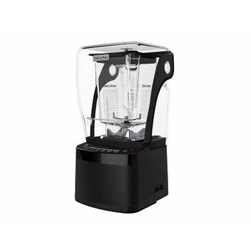 Blendtec Professional 800 Blender with WildSide Jar, Black