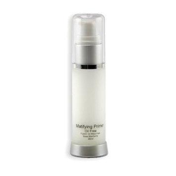 Oil Free Matifying Primer - For Oily, Acne Prone or Sensitive Skin