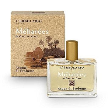 Méharées Acqua di Profumo (Eau de Parfum) by L'Erbolario Lodi
