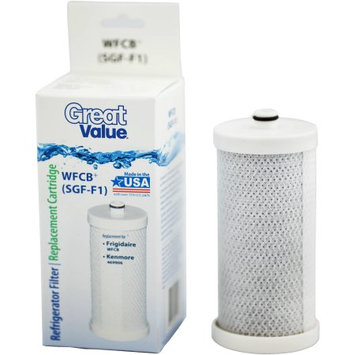 Great Value Replacement for Frigidaire WFCB Filter