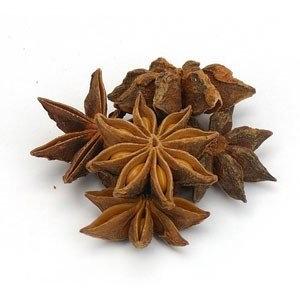 Starwest Botanicals Anise Star Whole