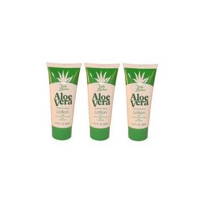 Triple Lanolin 3 - Pack 2.25 Fl. Oz. Tubes Aloe Vera Hand & Body Lotion * 3 -pack
