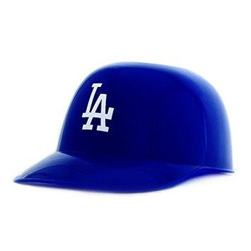 Sugar Free Gummy Bears in a LA Dodgers Mini Baseball Batting Helmet MLB Diabetic Candy and diabetic friendly