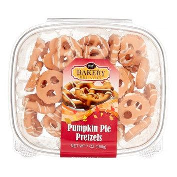 Palmer's Pumpkin Pie Pretzels 16/7oz Tubs