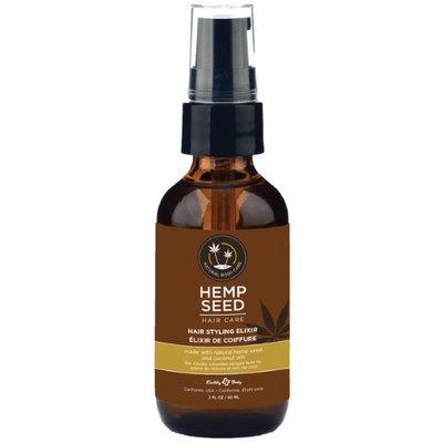 Sextoy Earthly Body Hemp Seed Hair Styling Elixir