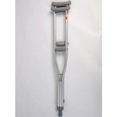 Under Arm Crutch - Tall