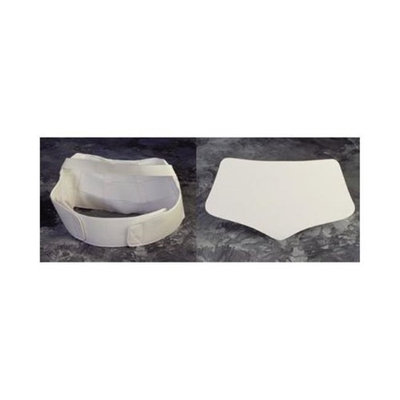 Living Health Products AZ-74-2064-XS Maternity Belt with Insert Extra Small