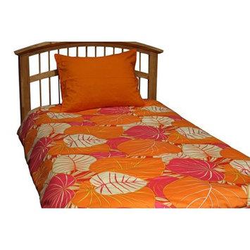 Hallmart Collectibles Garden Delight Comforter Set, Twin