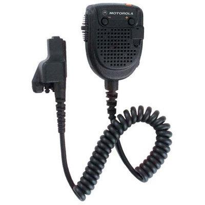 MOTOROLA RMN5038A Speaker/Microphone, Remote,3-5/64 in. L