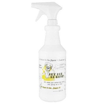 Pet Pee Be Gone Citrus Vanilla Spray, 32 oz.