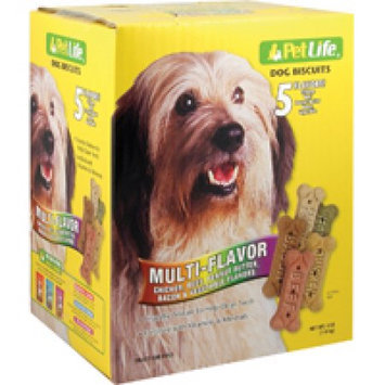 Sunshine Mills 417512 Sunm Pet Life Bisc 4 Med Var