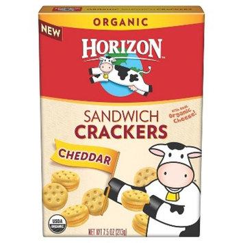 Horizon Cheese Sandwich Crackers - 7.5oz