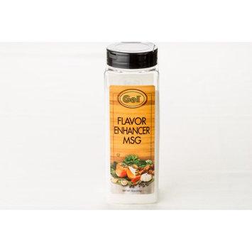 Gel Spice Company MSG Flavor Enhancer