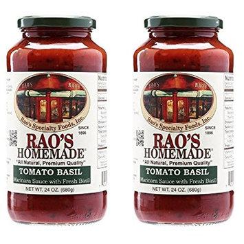 Raos Specialty Food Rao's Tomato Basil Sauce, 24 oz
