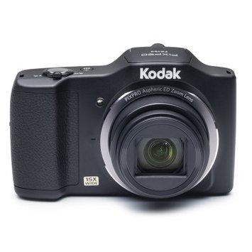 Jk Imaging Ltd PIXPRO FZ152 16-Megapixel Digital Camera with 15x Optical Zoom - Black