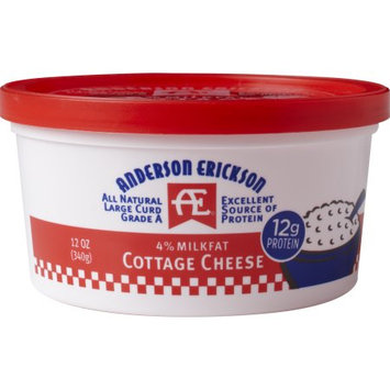 Anderson Erickson Dairy AE LARGE CURD COTTAGE CHEESE