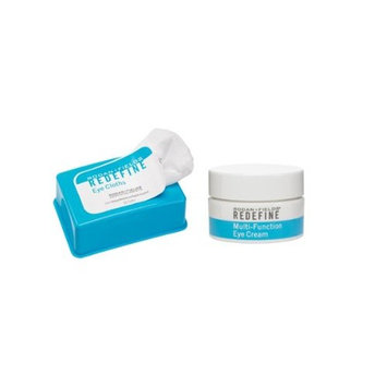 Rodan and Fields Redefine Eyes Set (Eye Cloths and Multi-function Eye Cream)