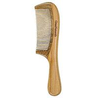 GranNaturals Sandalwood Hair & Beard Comb for Men & Women