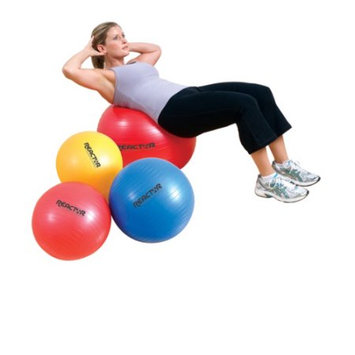 Tacvpi Core Exercise Ball, Red - 75cm