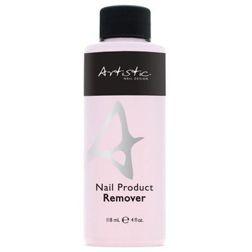 Artistic Nail Product Remover - 4 oz