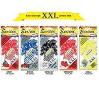 Exotica Fresheners PT1XXLICE Air Freshener Extra Strength Jumbo Exotica Ice Scent