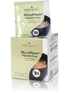 EcoNugenics MycoPhyto Soup 12 pkts