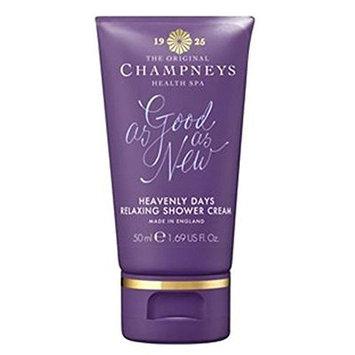 Champneys Heavenly Days Relaxing Shower Cream 50Ml