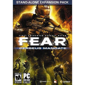 Vivendi Universal Games 72693 F.e.a.r. Perseus Mandate Pc (fearperseus)