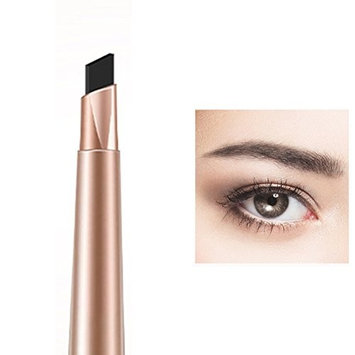 BIOAQUA Waterproof Eyebrow Pencil Eye Brow Eyeliner Eyebrow Pen Pencil With Brush Makeup Tool
