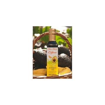 Bella Vado, Extra Virgin Avocado Oil from California (Lemon)