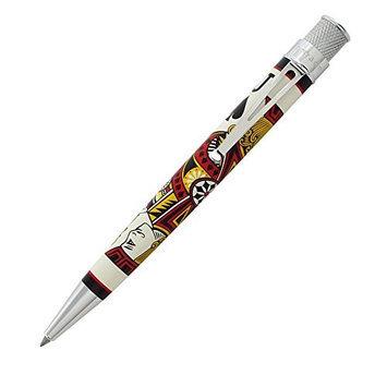 Retro 51 Tornado Deluxe Rollerball Pen Jack