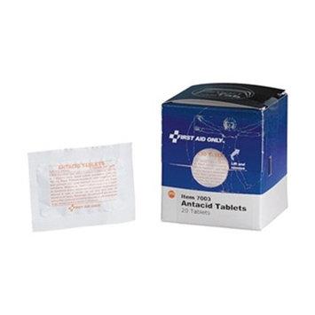 Antacid, Tablet, 420mg, PK20