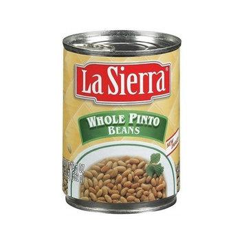 La Sierra Whole Pinto Beans 19 oz