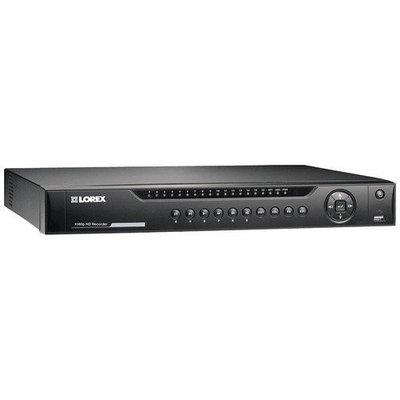 Lorex By Flir Lhv22162t 16-Channel 1080P Hd 2TB Dvr 17.20In. X 14.60In. X 5.40In.