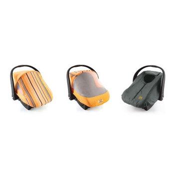 Cozy Cover 4502CP Cozy Combo Pack - Orange