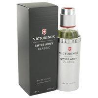 SWISS ARMY by Swiss Army Eau De Toilette Spray 3.4 oz for Male