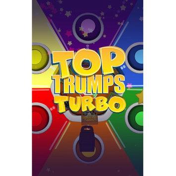 Kiss Ltd Top Trumps Turbo (PC)(Digital Download)
