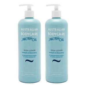 Australian Bodycare After Wax Lotion (1000ml)