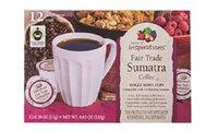 Taste of Inspirations Fair Trade Sumatra Coffee Keurig K-Cups