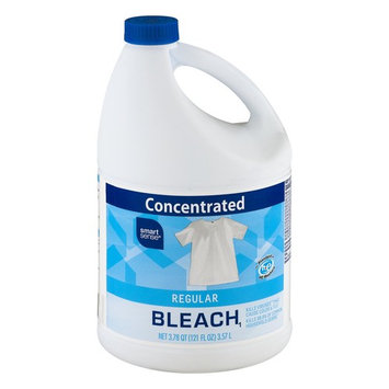 Smart Sense Concentrated Bleach Regular 3.78 QT