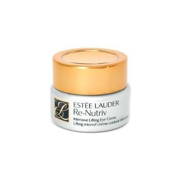 Estee Lauder Re-nutriv Intensive Lifting Eye Cream .17 Oz/5ml